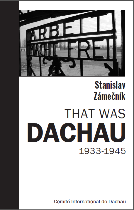 that was dachau frontpage